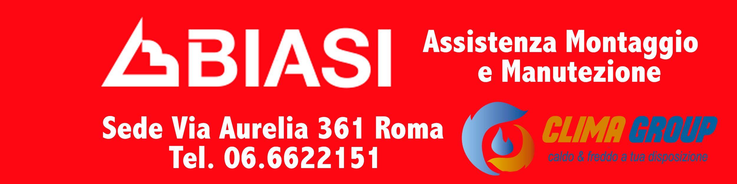 Assistenza Caldaie Biasi Roma